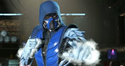 Sub-Zero is Coming on July 11th
