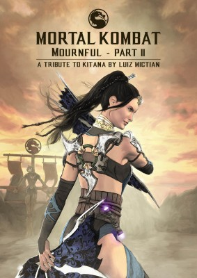 Mortal Kombat -  Mournful - Part 2