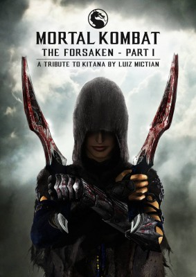Mortal Kombat The Forsaken Part 1