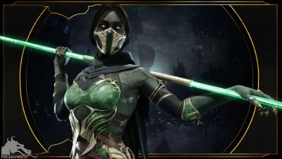 Mortal Kombat 11 Jade Announcement image