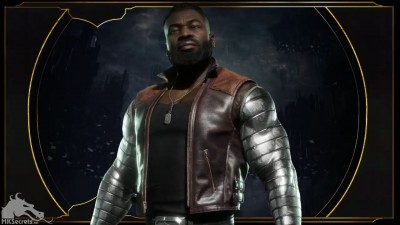 Mortal Kombat 11 Jax Reveal Image