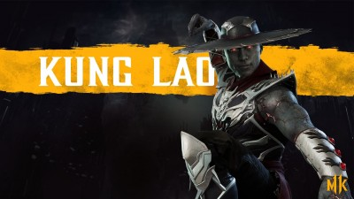 Mortal Kombat 11 Kung Lao Wallpaper
