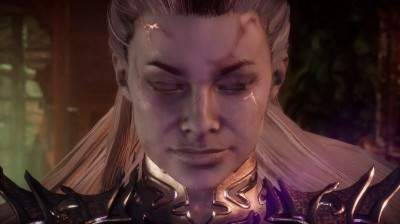 First Sindel MK11 In-Game Image