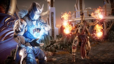 MK11 Aftermath Ed Boon Game Informer Interview