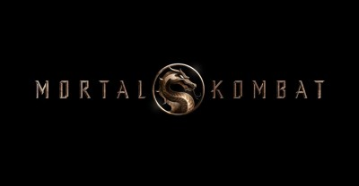 New MK Movie Title And Logo