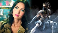 Megan Fox on Mortal Kombat and Kitana