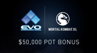 Mortal Kombat XL Evo 2016 Pot Bonusl