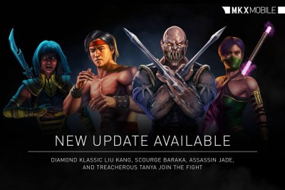 Bone Shaper Shinnok Early Access Pack