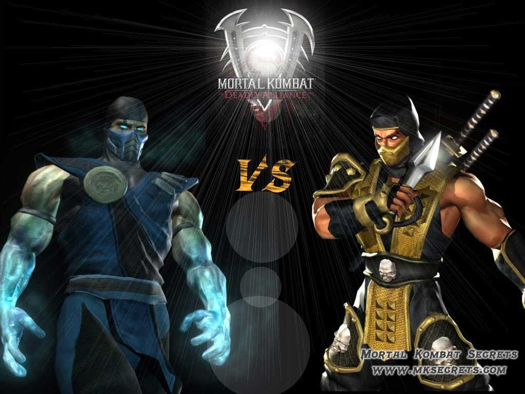 Mortal Kombat: Deadly Alliance News - Mortal Kombat Secrets