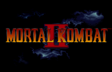 Emulation - Sega 32X - Mortal Kombat Secrets