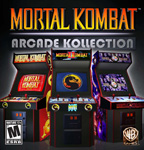 Mortal Kombat: Arcade Kollection (PC)