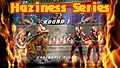 Mortal Kombat Haziness Videos Series