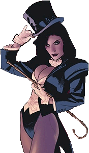 Zatanna is the sixth Injustice DLC Character