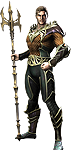 Injustice: Gods Among Us Aquaman Render