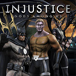 Injustice: Gods Among Us - Blackest Night 2 Skin Pack