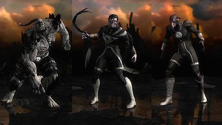 - June 2013 - Mortal Kombat Secrets