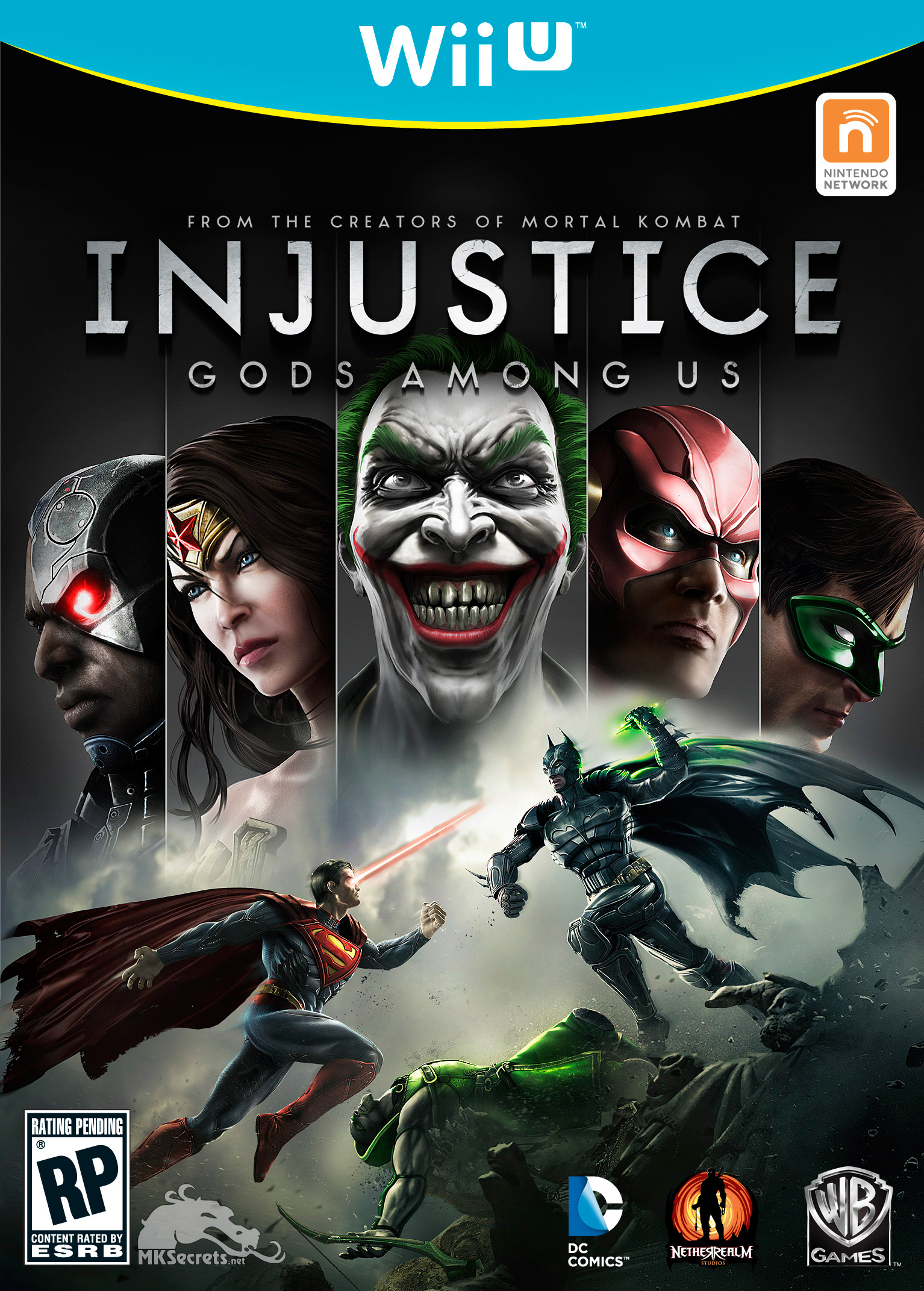Most Design Ideas Injustice Dlc Characters 2 Pictures, And