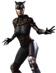 Injustice: Gods Among Us Catwoman Render