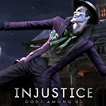 Injustice: Gods Among Us - Final Confrontation Joker Skin