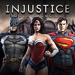 Injustice: Gods Among Us - New 52 Skin Pack