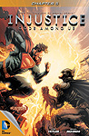 Injustice: Gods Among - Comic Book Digital Chapter 5 Cover