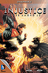 Injustice: Gods Among - Comic Book Digital Chapter 6 Cover