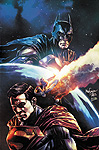 Injustice: Gods Among - Comic Book Issue 10 Cover