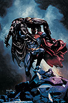 Injustice: Gods Among - Comic Book Issue 12 Cover