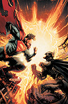 Injustice: Gods Among - Comic Book Issue 2 Cover