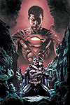 Injustice: Gods Among - Comic Book Issue 6 Cover