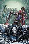 Injustice: Gods Among - Comic Book Issue Annual 1 Cover