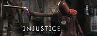 Injustice: Gods Among Us - Red Hood Joker Skin