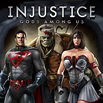 Injustice: Gods Among Us - Red Son DLC Pack