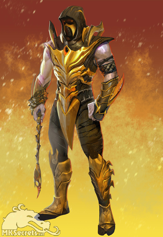 Injustice Gods Among Us Concept Art Mortal Kombat Secrets