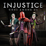 Injustice: Gods Among Us - The Killing Joke Skin Pack DLC