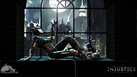 Injustice: Gods Among Us - Catwoman Wallpaper