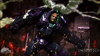 Injustice: Gods Among Us - Lex Luthor Wallpaper