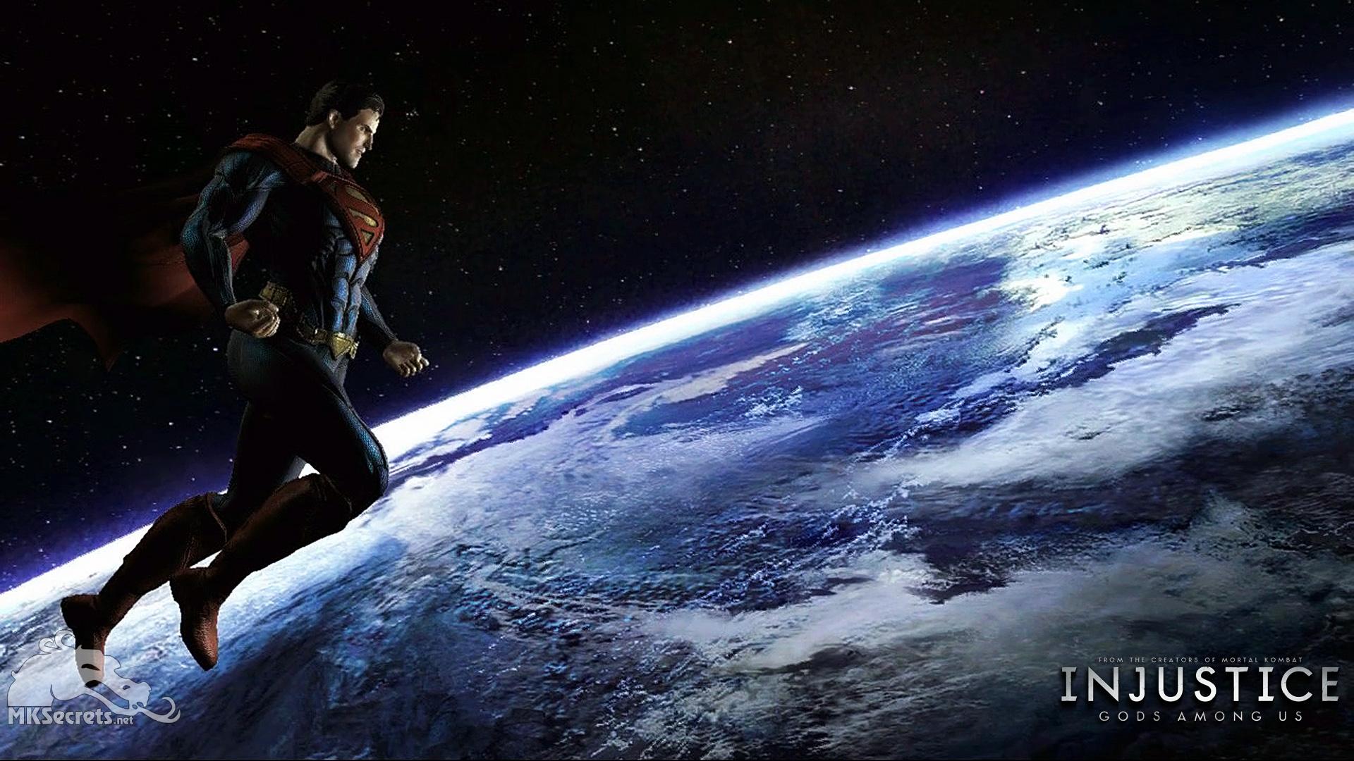 Injustice 2 Superman Hd Games 4k Wallpapers Images: - Mortal Kombat Secrets
