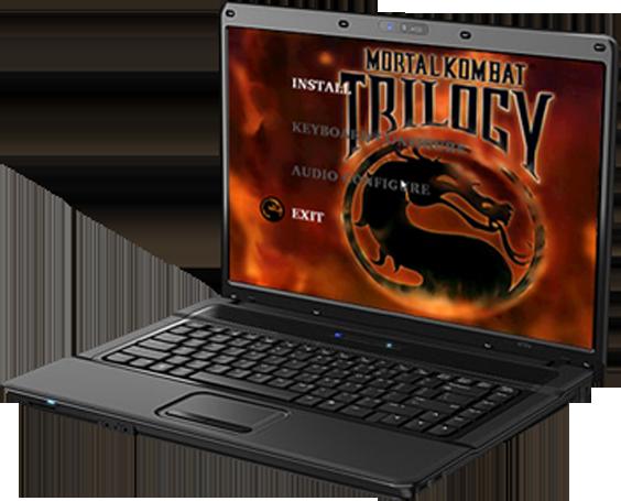Kombat Kolumns: Klassik Mortal Kombat Games for PC - Mortal