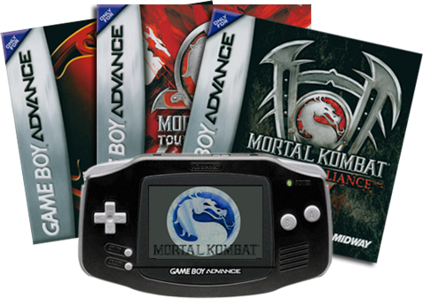 mortal kombat gba game download