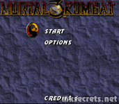 Mortal Kombat 3 for SNES