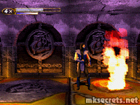 Mortal Kombat Mythologies: Sub-Zero for Sony PlayStation