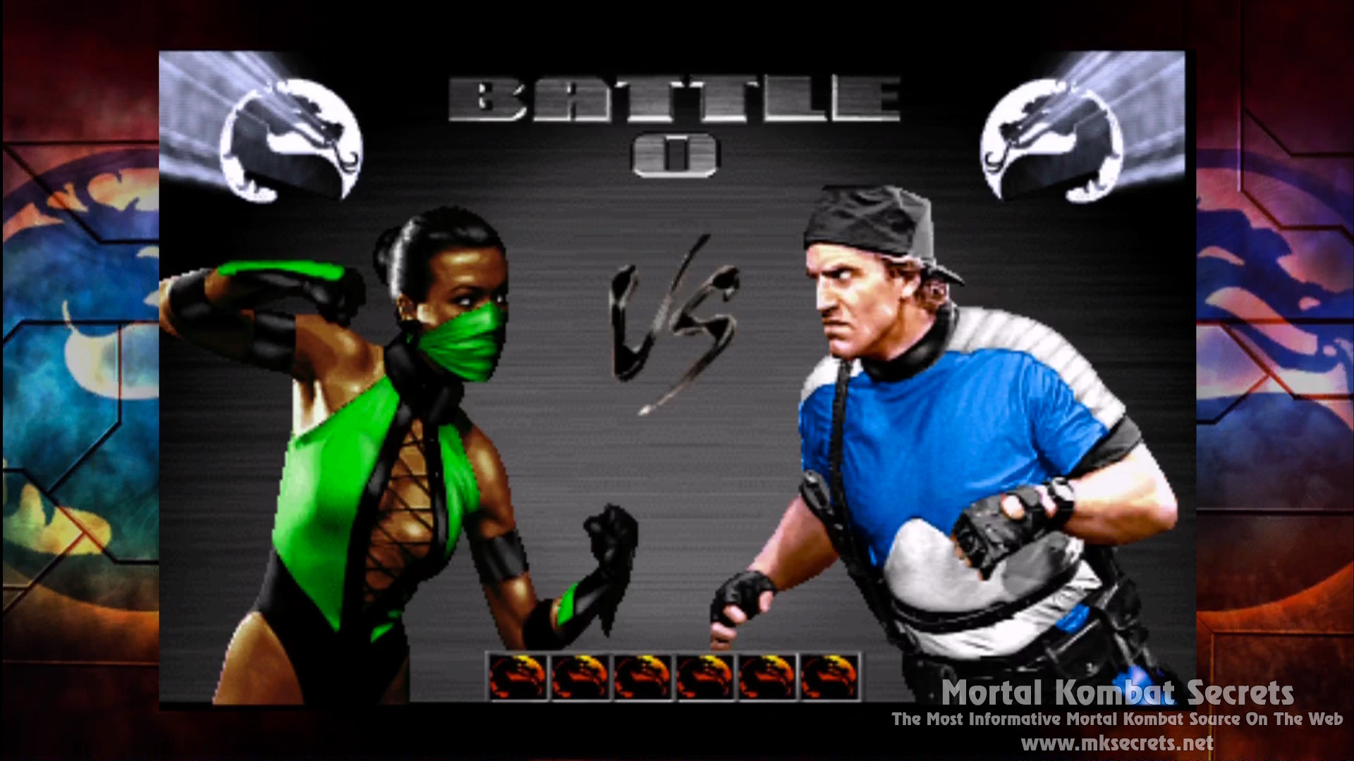 Kombat Kolumns: Ultimate Mortal Kombat 3 for Xbox 360
