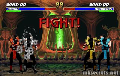 Kombat Kolumns: MK3 VS  Ultimate MK3 VS  MK Trilogy (Part 1