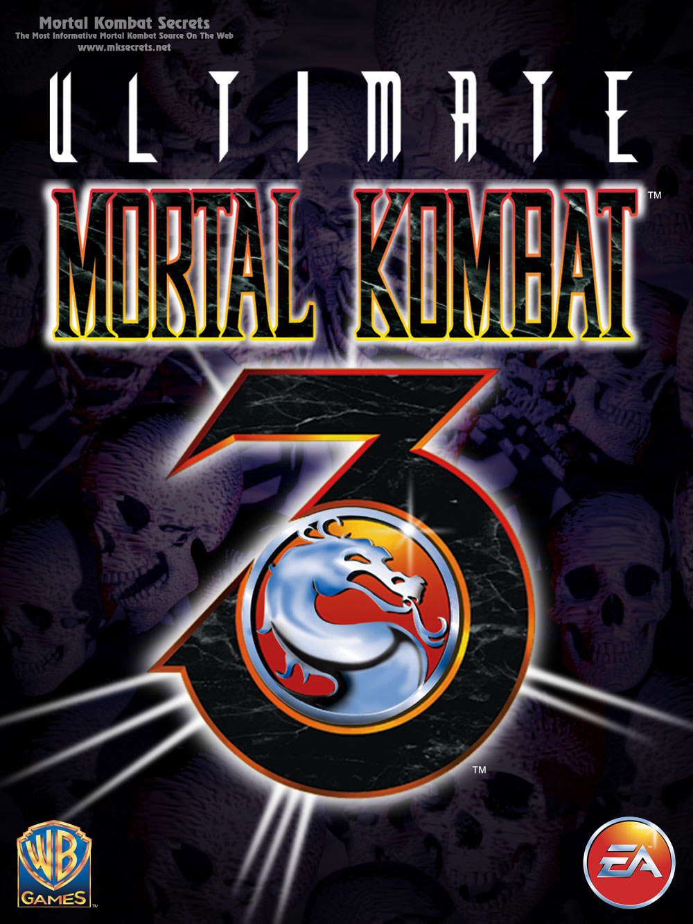 Kombat Kolumns Ultimate Mortal Kombat 3 For Java Mobiles Mortal