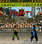 Mortal Kombat 1 for Java Mobiles