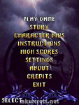 Mortal Kombat 3D for Java Mobiles