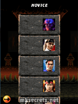 Ultimate Mortal Kombat 3 for Java Mobiles!