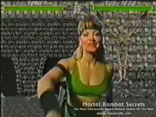 Mortal Kombat 1 1992 Behind The Scenes Mortal Kombat Secrets