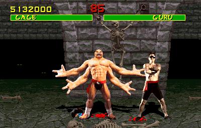 Mortal Kombat 1 1992 Glitches Mortal Kombat Secrets